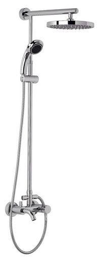 SCHULTE Duschsystem »Rain«, 25 cm