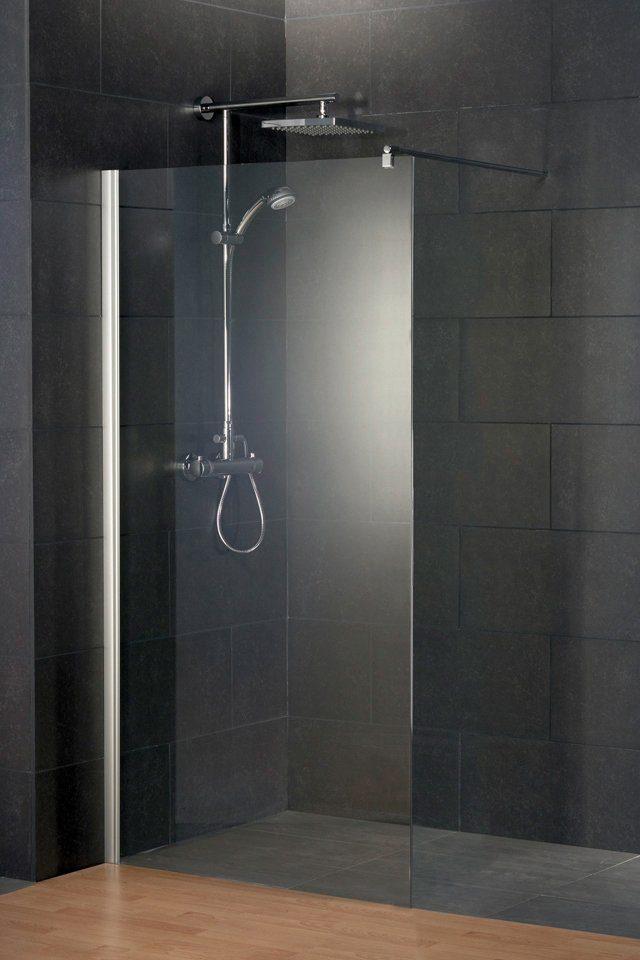 SCHULTE Walk-In Dusche »Alexa Style 2.0«