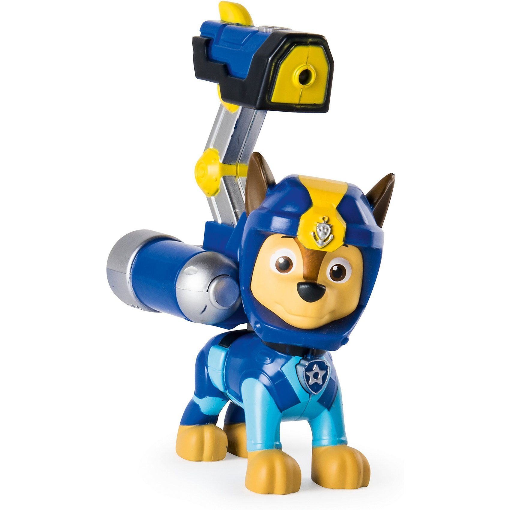 Spin Master Sea Patrol Deluxe Figur Chase