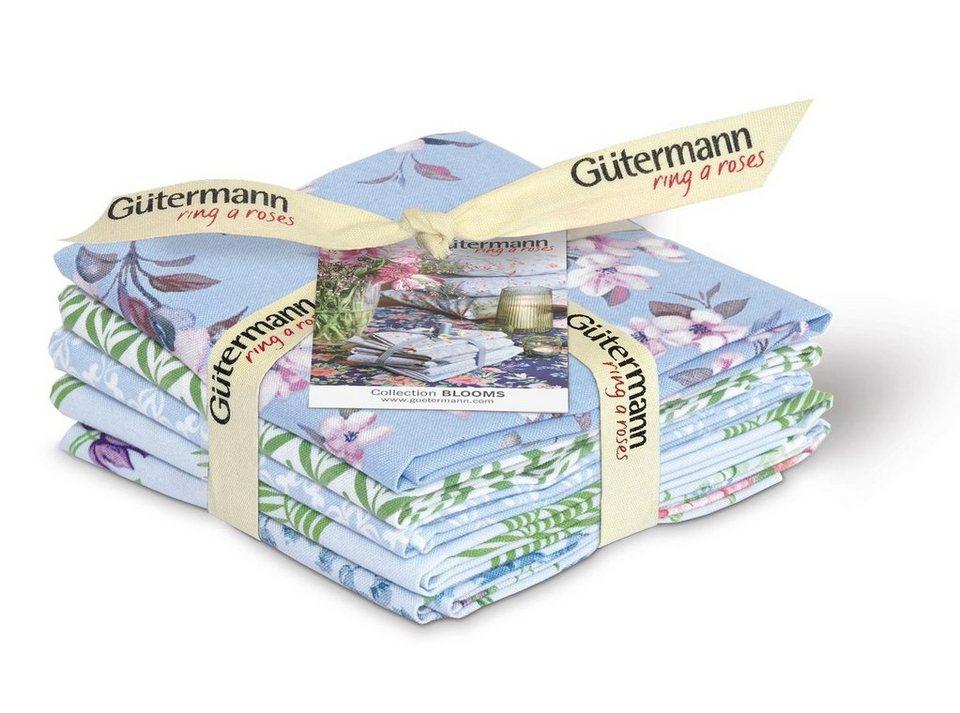Gütermann Stoffpaket \