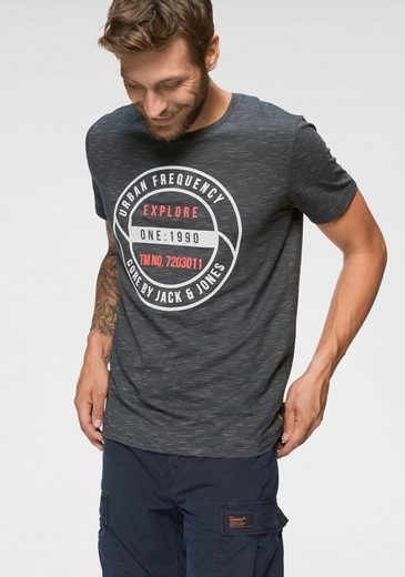 Jack & Jones T-Shirt »TRUTH TEE«
