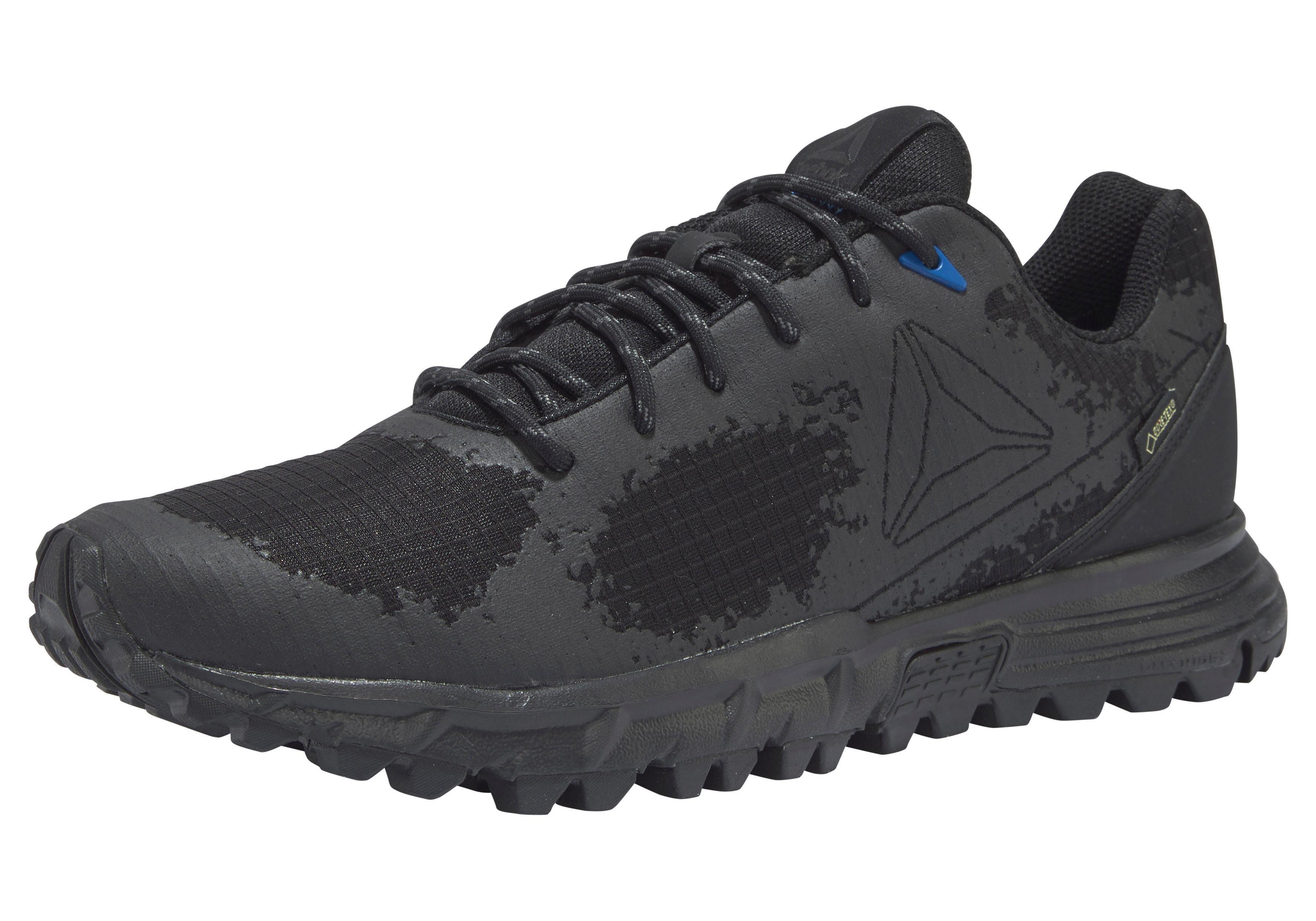Reebok Sawcut GORE TEX Walkingschuh in Farbe schwarz um 46
