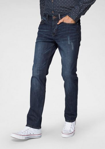 Banani Bruno jeans »hutch« Bruno Banani Straight wZOqF