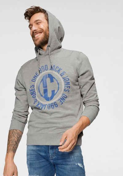 798a3749189e35 Jack   Jones Kapuzensweatshirt »ROTTO SWEAT HOOD«