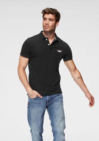 SUPERDRY Polo marškinėliai »Classic S/S Pique P...