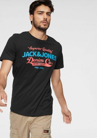 Jack & Jones футболка »LOGO ...