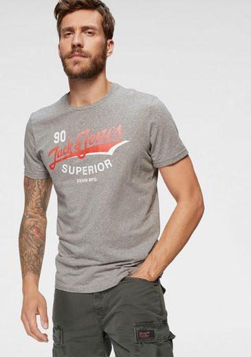 Jack & Jones T-Shirt »SUMMERTIME TEE«