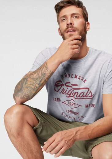 Jack & Jones T-Shirt »NEWSHAPE«