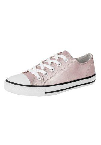 LICO Ботинки со шнуровкой кроссовки Gloss L...