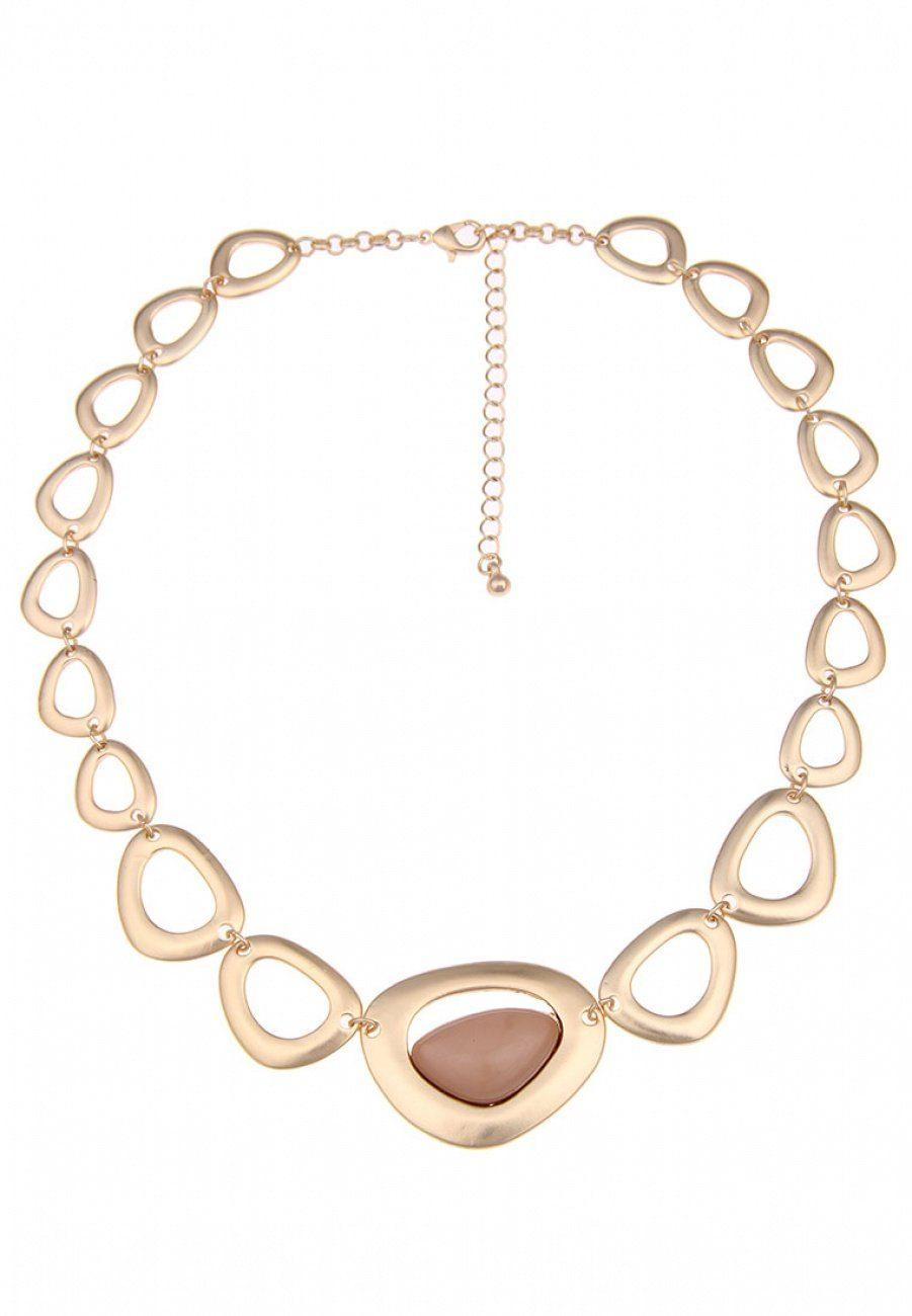 Leslii Online Stein Mit Halskette Kaufen besatz 08XPknwO
