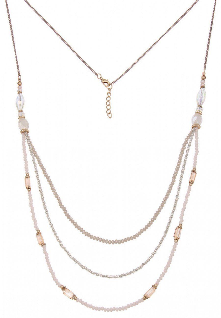 Leslii Halskette in tollem Design