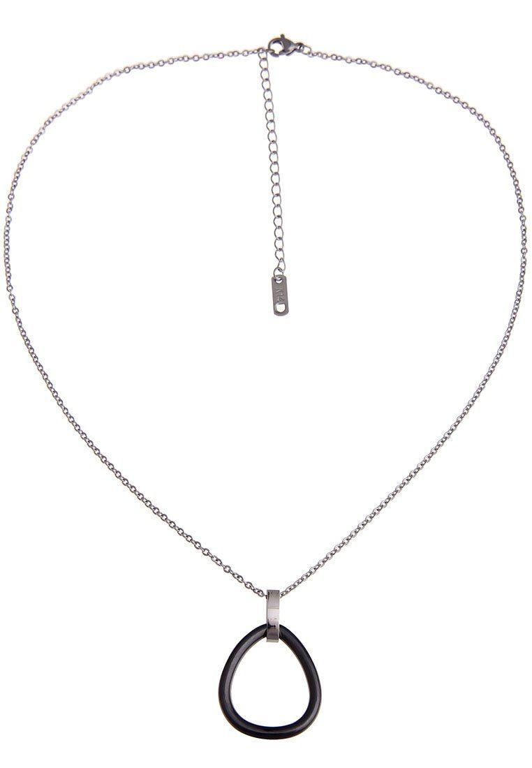 Leslii Halskette mit Tropfen-Anhänger