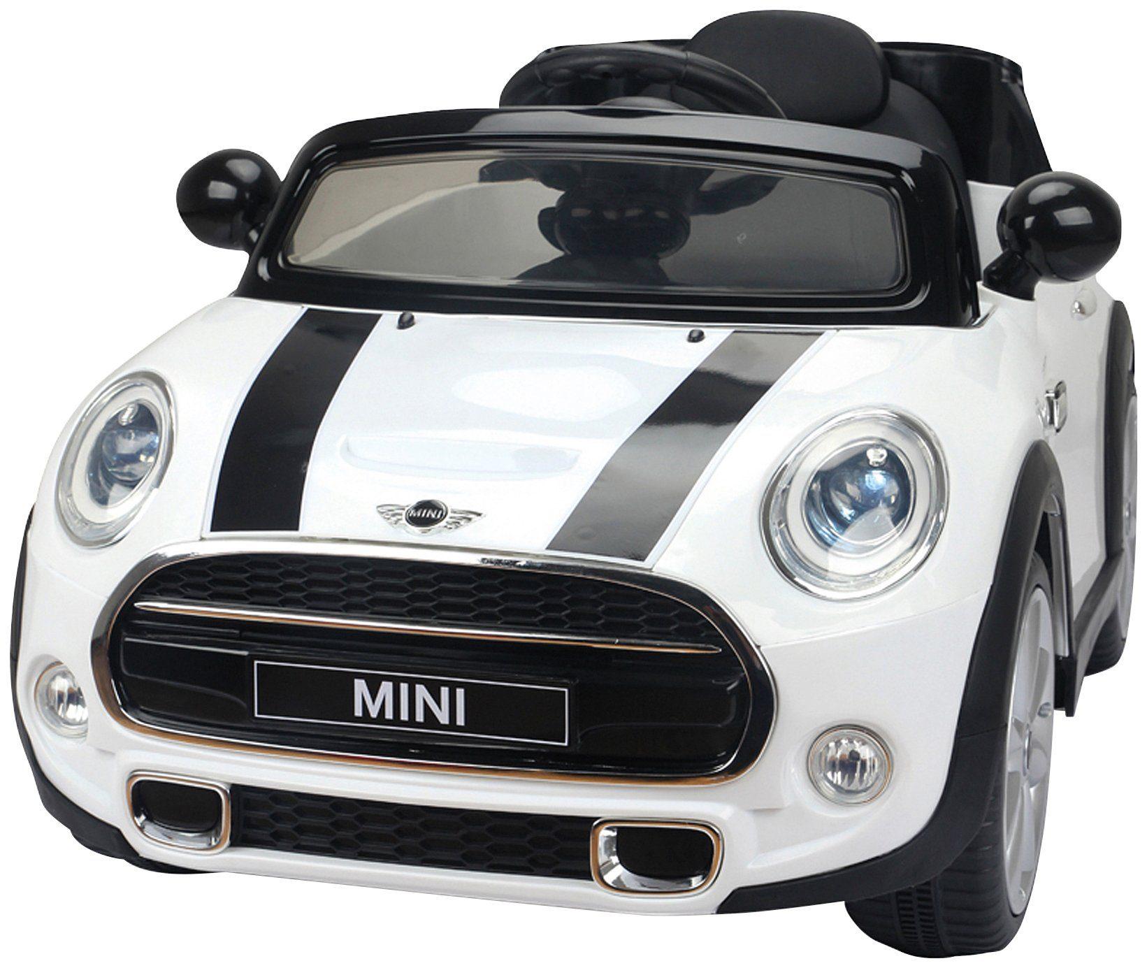 JAMARA Elektroauto »Mini«, für Kinder ab 3 Jahre, 12V / 4Ah