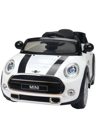 JAMARA Elektrinis vaikiškas automobilis »Mini...