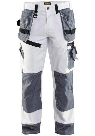 BLÅKLÄDER BLAKLADER kelnės »X1500«
