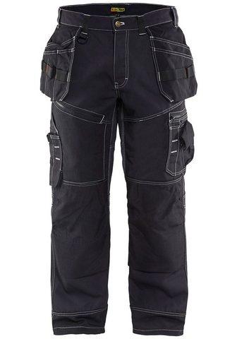 BLÅKLÄDER BLAKLADER брюки »X1500«