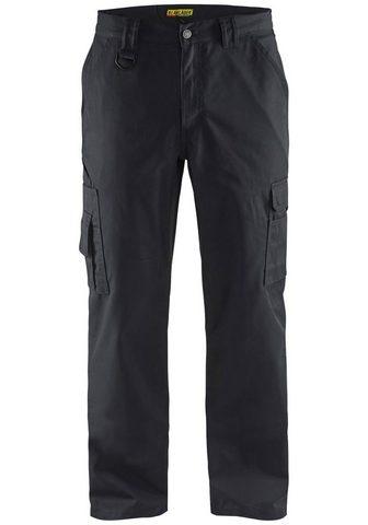 BLAKLADER брюки