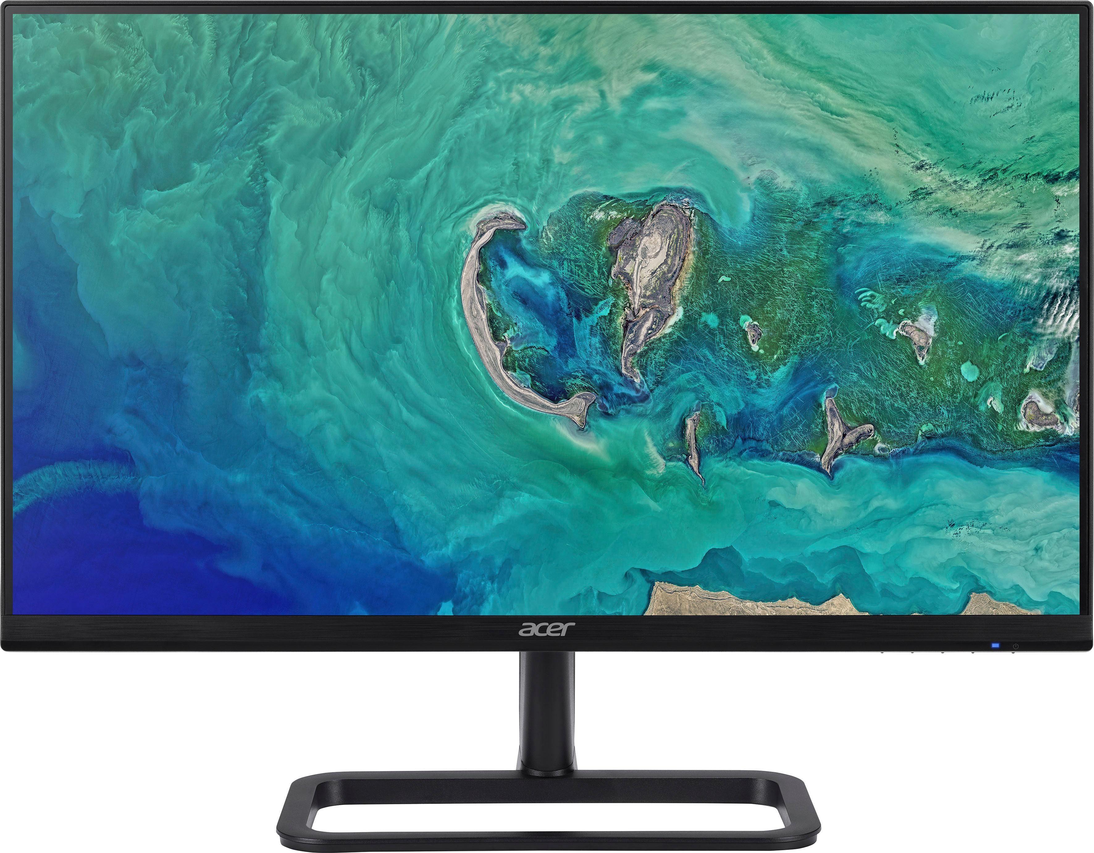 Acer EB243YAbix LED-Monitor (1920 x 1080 Pixel, Full HD, 5 ms Reaktionszeit, 60 Hz)