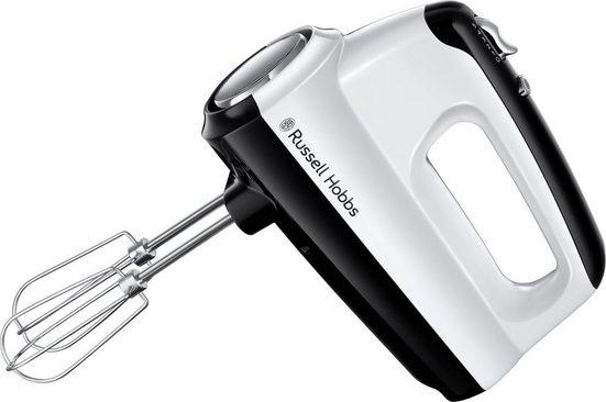 RUSSELL HOBBS Handmixer Horizon 24671-56, 350 W