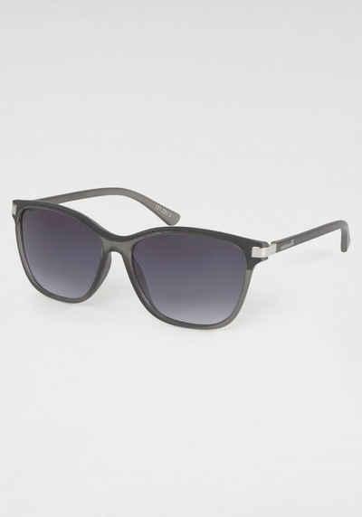 a04be8cc6f6386 catwalk Eyewear Sonnenbrille im Retro-Look