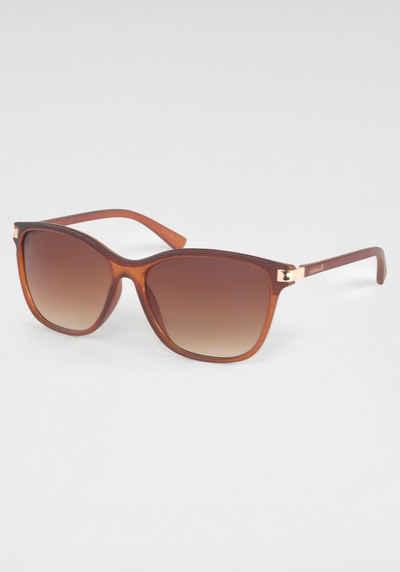 catwalk Eyewear Sonnenbrille (1-St) leicht getönte Gläser