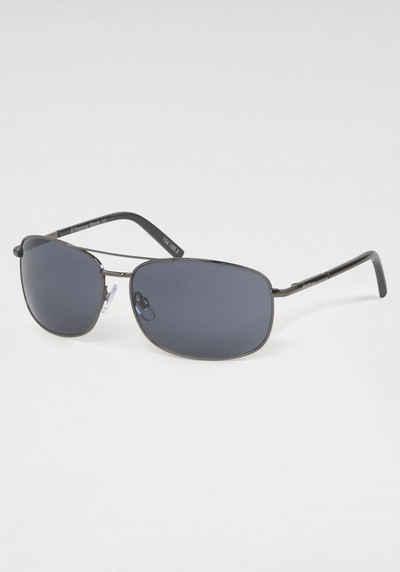 herren sonnenbrillen online kaufen trends 2019 otto  route 66 feel the freedom eyewear sonnenbrille in schmaler vollrand fassung