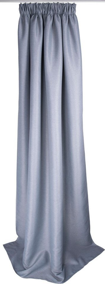 vorhang classic darken tom tailor smokband 1 st ck online kaufen otto. Black Bedroom Furniture Sets. Home Design Ideas