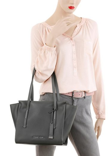 Optik Schlichter »frame« Shopper In Calvin Klein qSUxS4