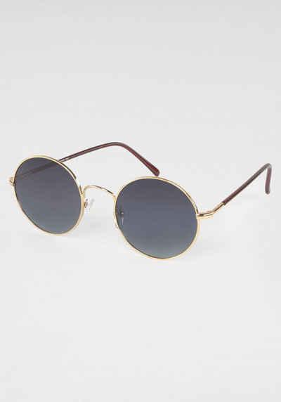 c6fc6e22c508 Runde Sonnenbrille online kaufen | OTTO