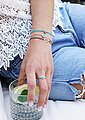 THOMAS SABO Armband »Anker, Little Secret, LS001-173-5-L20v«, Bild 3