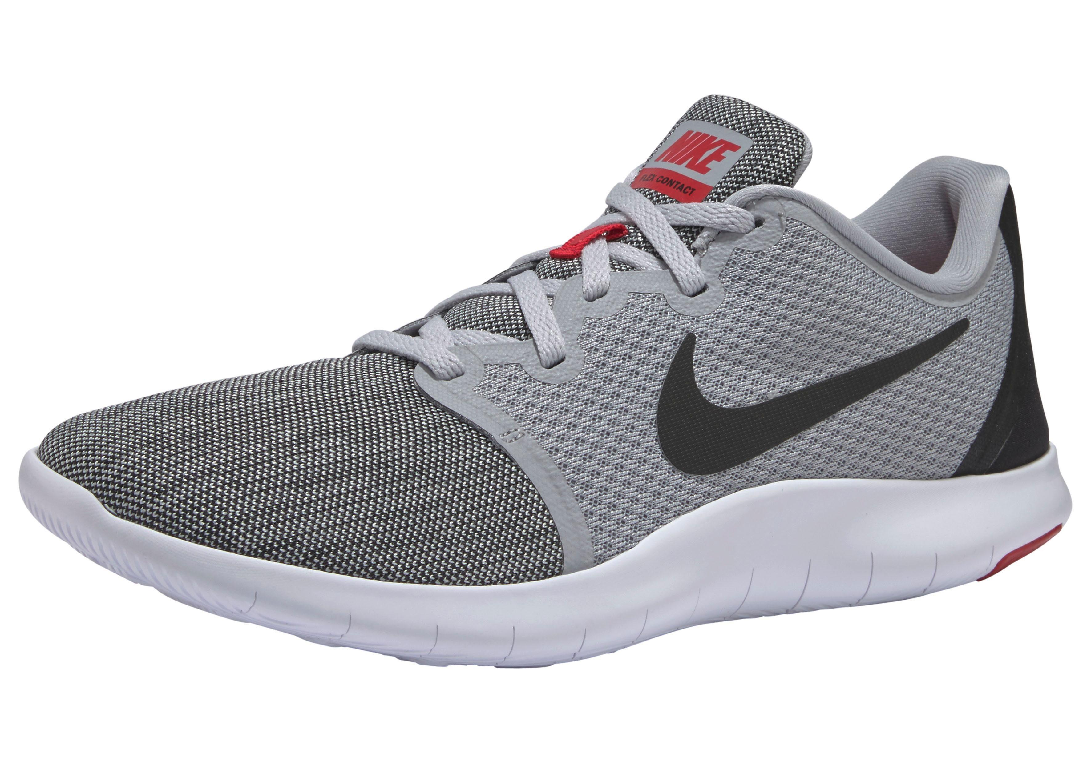 Nike »Flex Contact 2« Laufschuh, Für niedrigen Fußspann geeignet online  kaufen | OTTO
