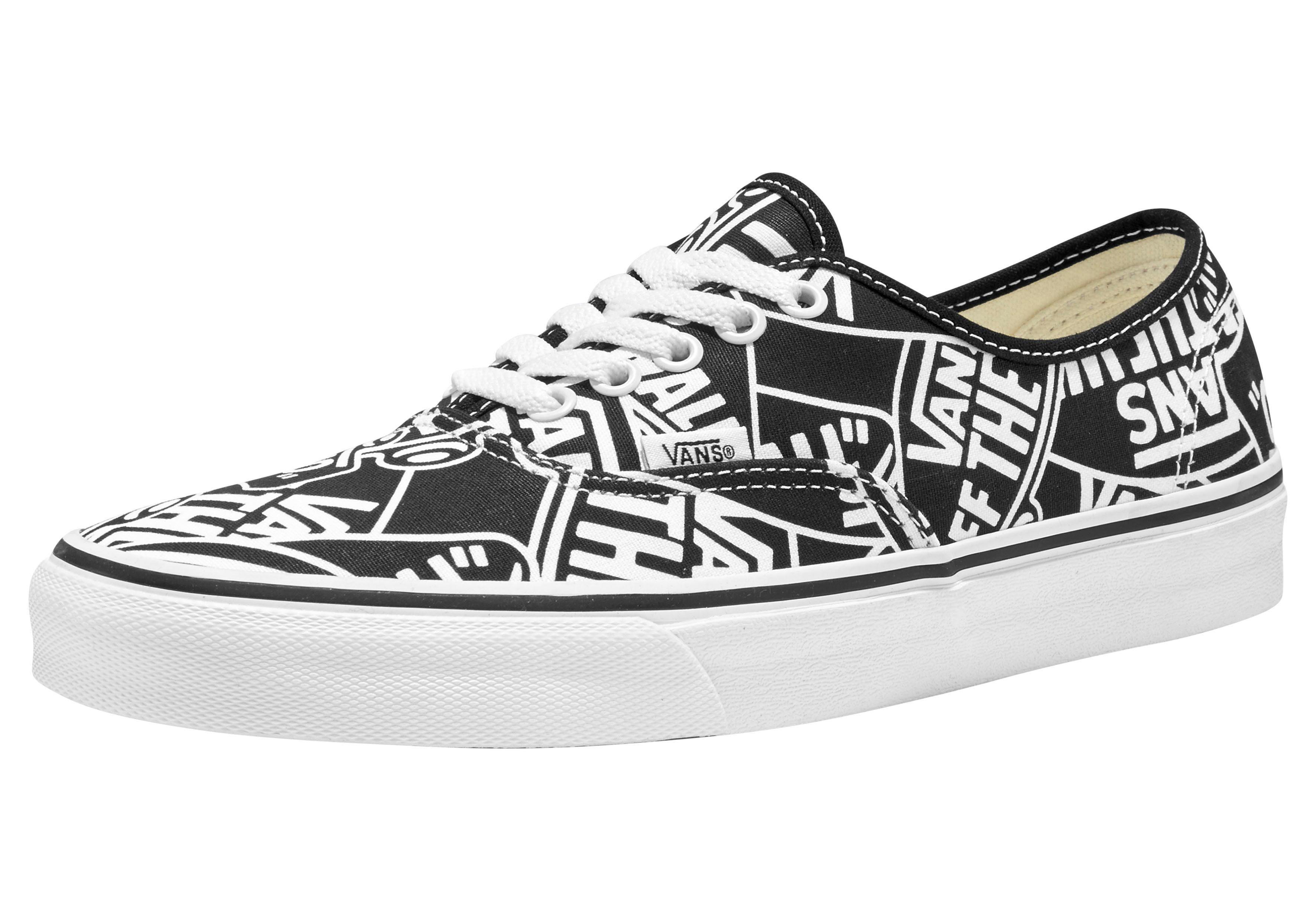 Vans »Authentic OTW Repeat« Sneaker online kaufen   OTTO