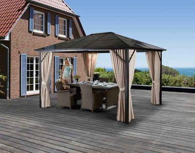 Sehr Pavillons online kaufen » in 3x3, 3x4, 3x6, 4x4 & rund | OTTO TH22