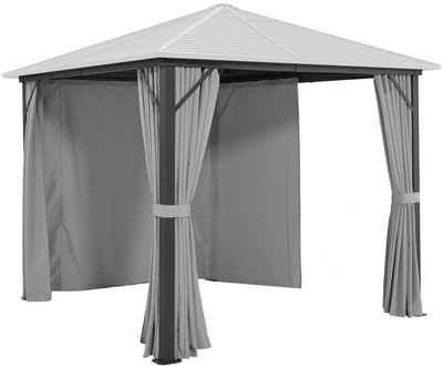 Pavillons Online Kaufen In 3x3 3x4 3x6 4x4 Rund Otto