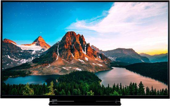 Toshiba 43V5863DA LED-Fernseher (109 cm/43 Zoll, 4K Ultra HD, Smart-TV, Dolby Vision HDR, HDR10, HLG)