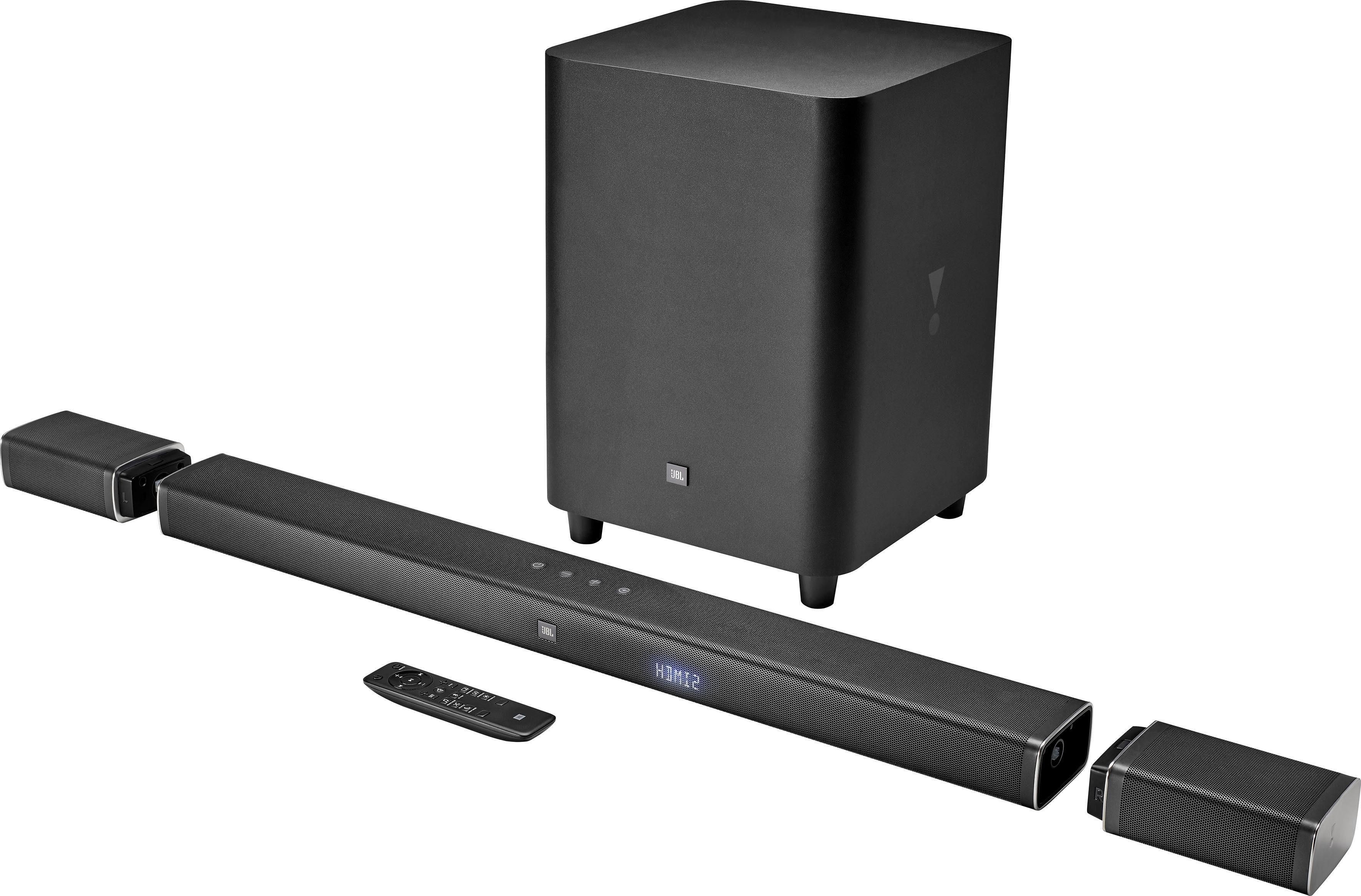 JBL Bar 5.1 Soundbar (510 W)