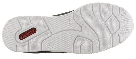 Sneaker Rieker Schnellverschluss Mit Slip on ZqpTx0wg1
