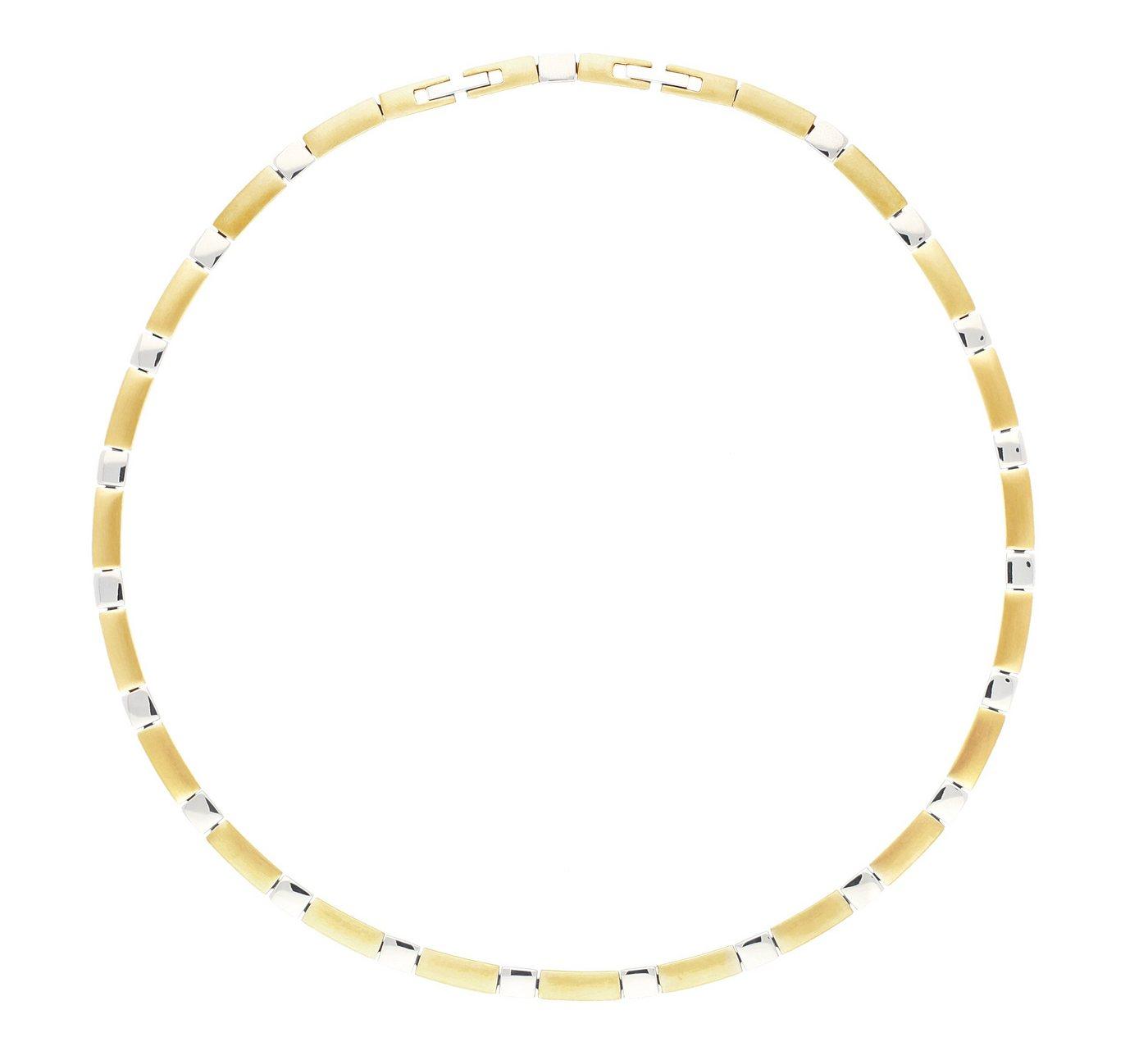 TITANIA Gliederkette »Titancollier« bicolor   Schmuck > Halsketten > Gliederketten   TITANIA