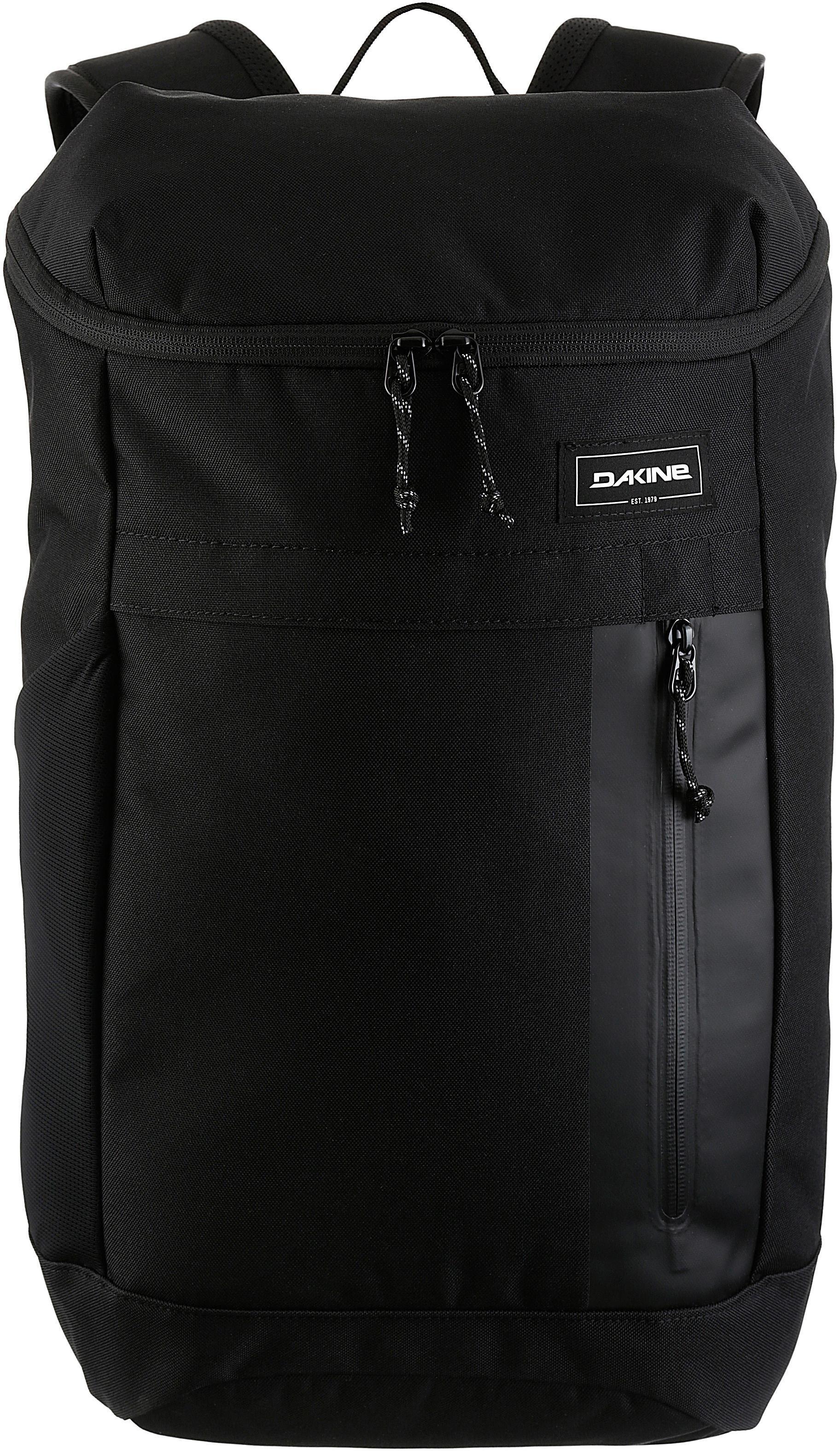 Rucksack mit 15-Zoll Laptopfach, »Concourse, Black«
