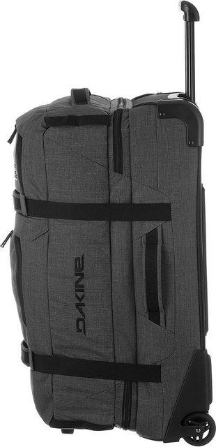 Dakine Weichgepäck-Trolley »Split Roller, 76 cm«, 2 Rollen | Taschen > Koffer & Trolleys > Trolleys | Schwarz | Dakine