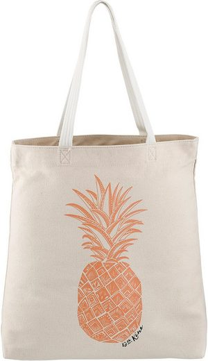 Canvas »365 Schultertasche Dakine Tote Pineapple« Dk qPE1xaHw