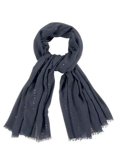 47d1083c695d1f Schal in blau online kaufen | OTTO