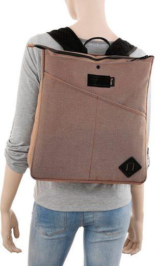 Ready2roll« »tote Laptopfach zoll 15 Pack Mit Dakine Schultertasche pS0w7xvBq