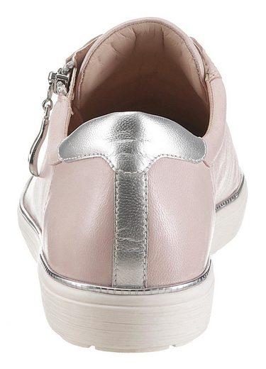 G weit Sneaker In Schuhweite Caprice qpRxvPw