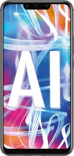 Huawei Mate 20 lite Smartphone (16 cm/6,3 Zoll, 64 GB Speicherplatz, 20 MP Kamera)
