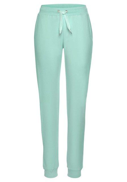 LASCANA Loungehose mit aufgesetzten Seitentaschen   Bekleidung > Umstandsmode > Umstandstuniken   Lascana