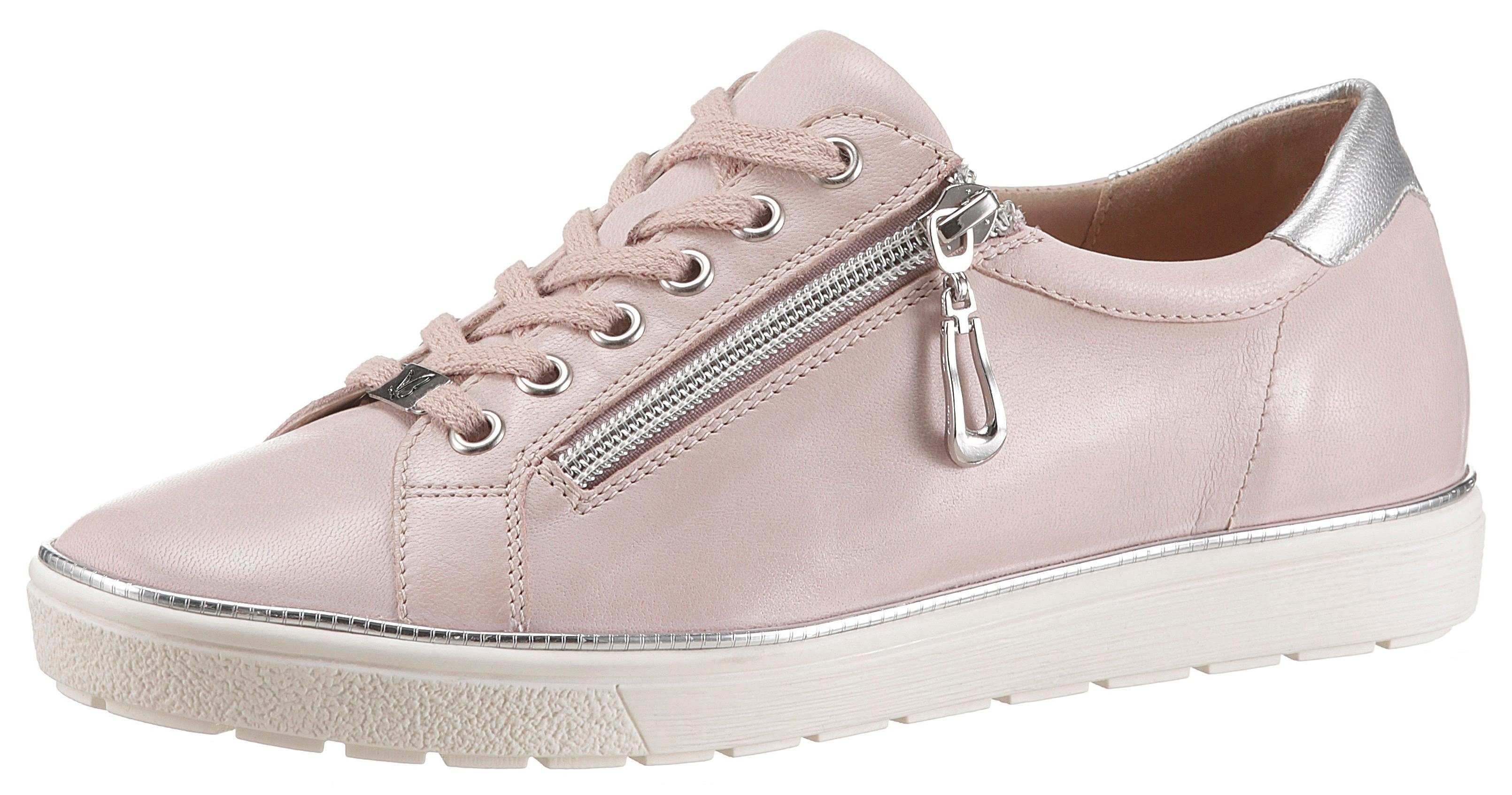 Sneaker In Caprice Sneaker Schuhweite Caprice GweitKaufenOtto c4A5L3Rjq
