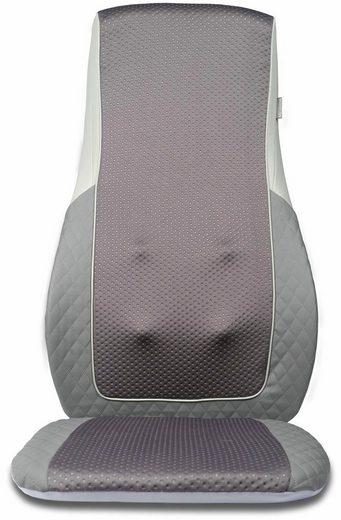 Medisana Shiatsu-Massagesitzauflage »MC 824«, mit separater Vibrationsmassage in der Sitzfläche