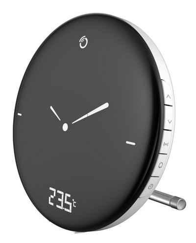 Oregon Scientific Digitaluhr »mit Wecker und Raumtemperaturanzeige«