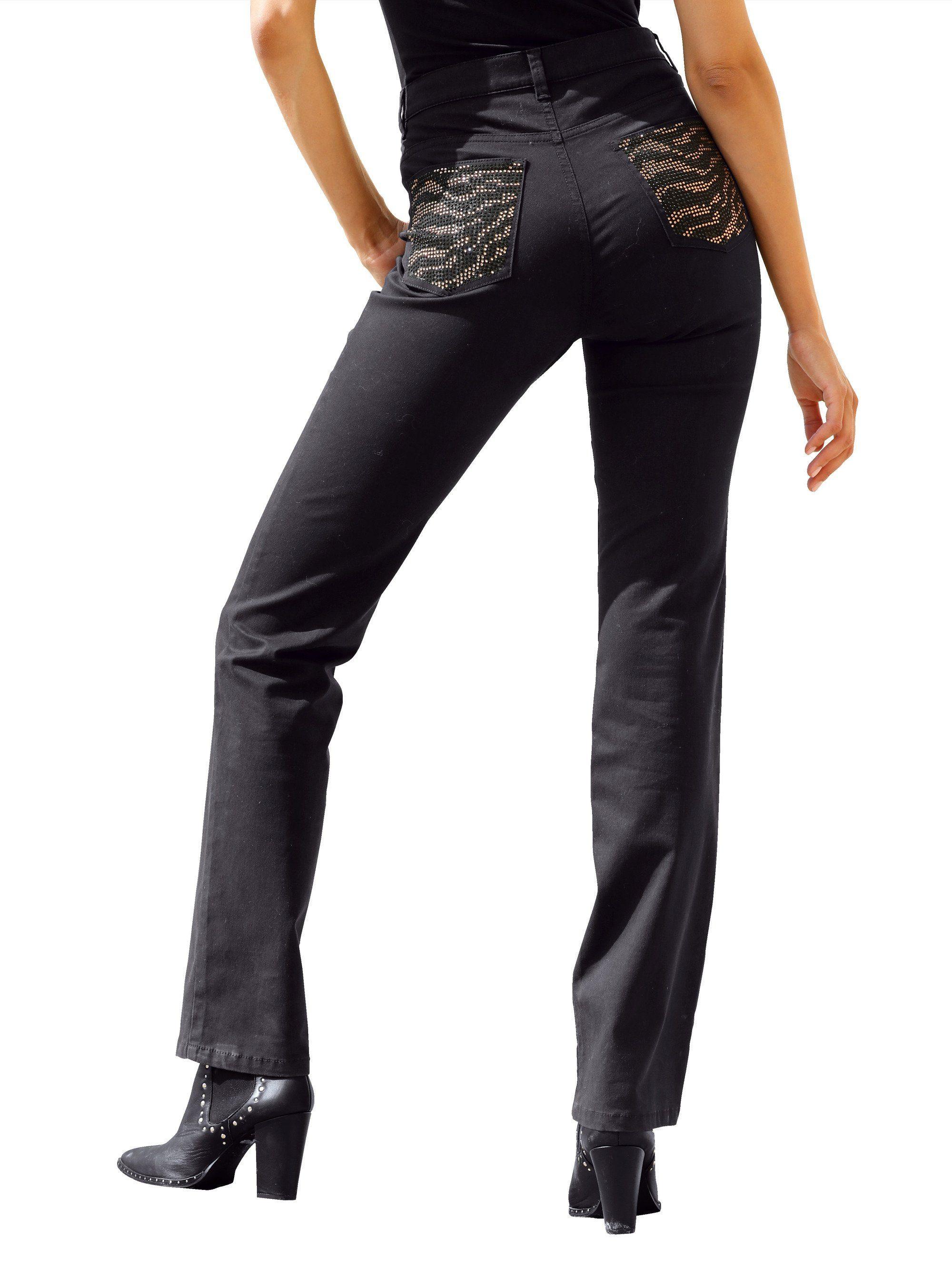 Mädchen Kleidung Jeans Bestickt Weitem Bein Hosen Kinder Kleidung Frühling Sommer Mädchen Jeans Baby Vintage Denim Hosen Kleinkind Mädchen Kleidung 3-10 Jahre